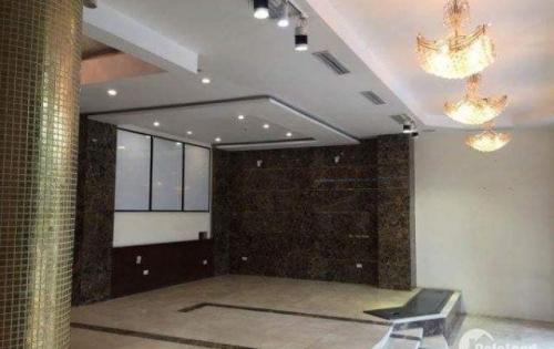 Cho Thuê nhà Đường Trần Thái Tông - Cầu Giấy phù hợp làm công ty, kinh doanh...