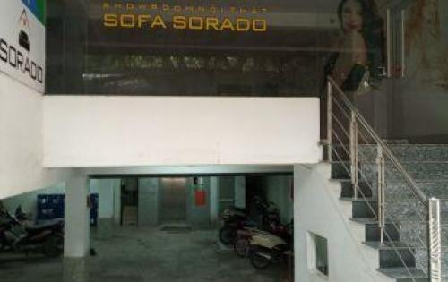 Cần cho thuê văn phòng tại Nguyễn Văn Huyên quan hoa Cầu Giấy giá chỉ 4tr