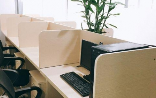 Văn phòng cho thuê chuyên nghiệp tại Cầu Giấy