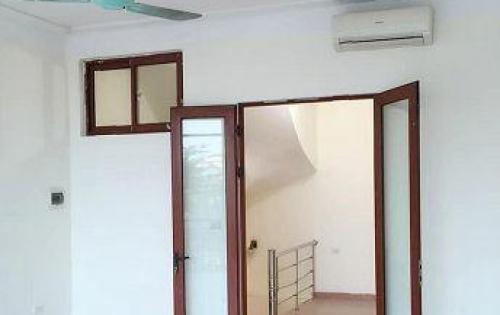 Cho thuê san VP phố Đỗ Quang có thang máy 55m2 13tr/tháng