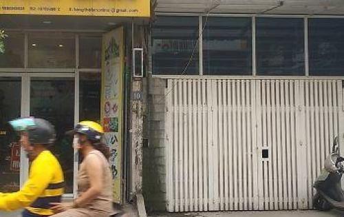 Cho thuê làm nhà nghỉ Hạ Yên 100m2x7t 13PN 48tr/tháng