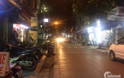 Cho thuê nhà mặt phố Bát Sứ, Hoàn Kiếm làm nhà hàng, homestay, khách sạn
