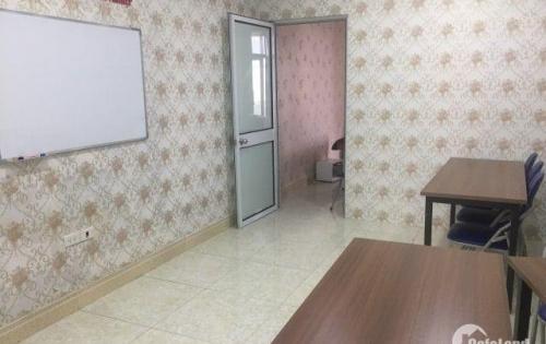 Cho thuê nhà phố Tam Trinh làm công ty, văn phòng, xưởng...