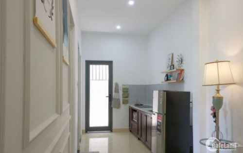 Sở hữu ngay căn hộ hạng sang, không gian sống thanh bình chỉ với 270 triệu đồng