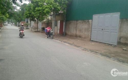 Cho thuê kho xưởng Ngọc Thụy, Long Biên 270m2 giá 18tr.