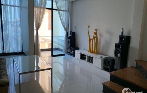 7.Cho thuê nguyên căn nhà hẻm oto đường Bắc Sơn Vĩnh Hải Nha Trang, nhà view biển