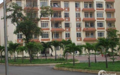 Cho thuê căn hộ đẹp 68m2,10 triệu/tháng,Cc Đào Duy Từ, Thành Thái, Q10