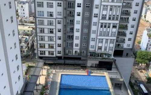 Cần cho thuê căn hộ cao cấp Xi Grand Court Lý Thường Kiệt Q10.  Giá 16tr/th