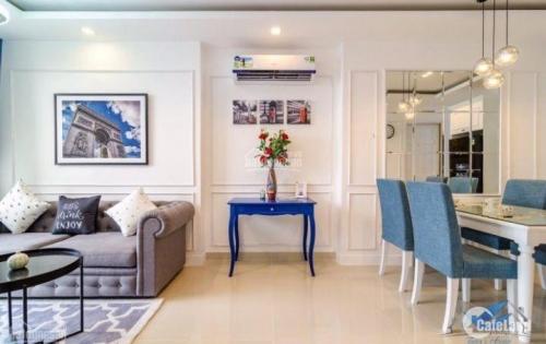 Cho thuê căn 2PN+ ở Hà Đô Centrosa giá 22tr