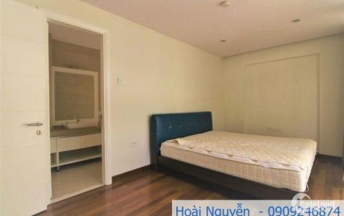 Villa Thảo Điền 183m2, 4 phòng ngủ , cho thuê giá 77tr/th LH 0909246874.