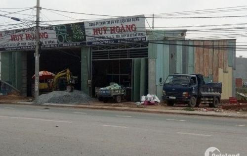Cho thuê mặt bằng 90m2 mặt tiền đường Lương  Định Của, Q.2, giá tốt