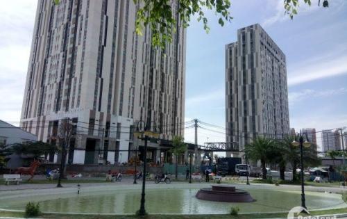 Cho thuê căn hộ và officetel ngay trung tâm quận 2, nhà mới full nội thất