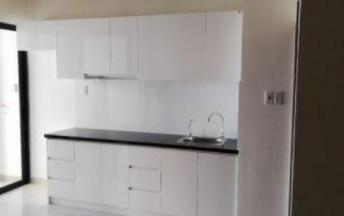 Cho thuê căn hộ mặt tiền Mai Chí Thọ quận 2, 10 triệu/tháng bao phí quản lý
