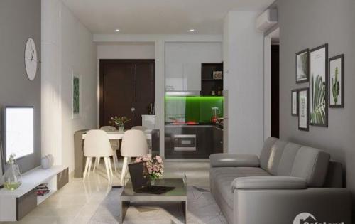 Cho thuê căn hộ 1pn Saigon Royal Q4 - 20tr