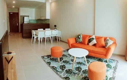 Căn hộ 2pn-Full nội thất tại khu CHCC Gold View, Q4 cho thuê 16tr/tháng. LH: 0931448466