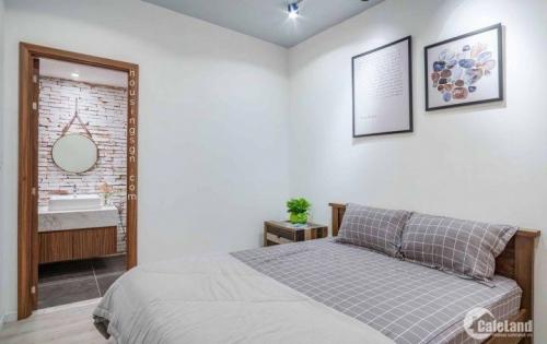 Cho thuê gấp CHCC Gold View, 2PN - Full nội thất đẹp, giá 16tr/tháng. LH ngay: 0931448466