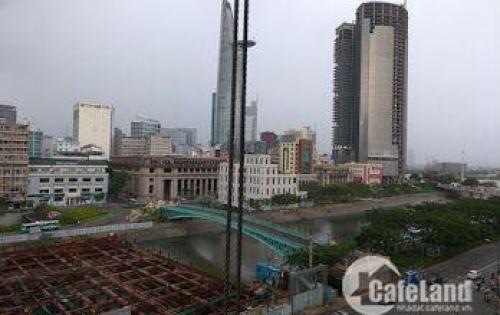 Chính chủ cho thuê Officetel Saigon Royal, Quận 4