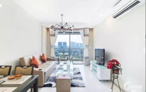 CH Gold View 2PN - 1WC full nội thất đẹp, có balcony thoáng mát, giá 16tr/tháng. LH: 0931448466 Cúc