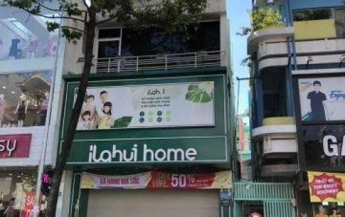 Cần sang hợp đồng thuê nhà 236-238 Nguyễn Trãi, Phường 03, Quận 5