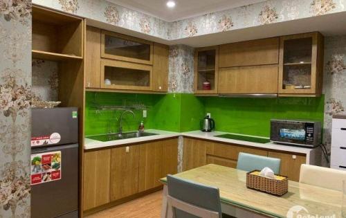 Cho thuê căn hộ chung cư phúc thịnh