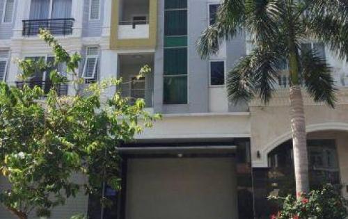Cho thuê nhà phố để kinh doanh khu Hưng Gia, Phú Mỹ Hưng giá ưu đãi