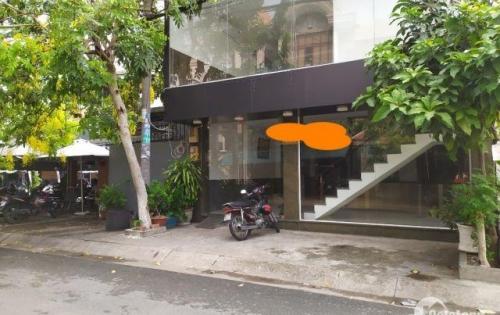 Cho thuê nhà nguyên căn MT kinh doanh khu cư xá ngân hàng