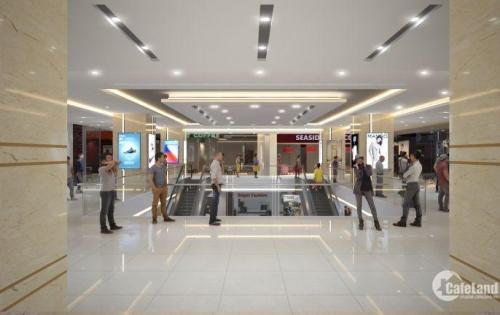 Cho thuê căn hộ văn phòng (officetel) tại Phú Mỹ Hưng, Quận 7 view biệt thự Chateau