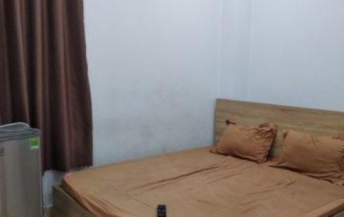 Cho thuê căn hộ Mini gần Lotte Mart – Quận 7. 25m2.Full nội thất giá rẻ
