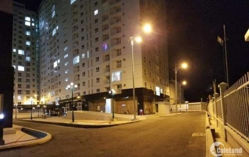 Cho thuê CH Tara MT Tạ Quang Bửu, Q8, 2/3PN giá 7.5tr/tháng. Nhà mới 100% liên hệ: 09 07 009 585