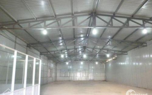 Cho thuê nhà xưởng 850m2, hẻm xe tải 5 tấn, An Lạc A - Bình Tân. LH 0909 772 186 Minh