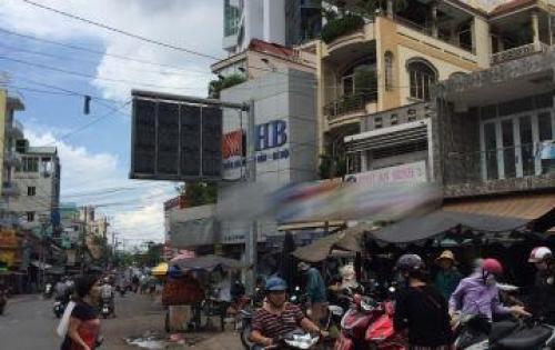 Cho thuê mt Nguyễn Văn Nghi, P5, Gò Vấp