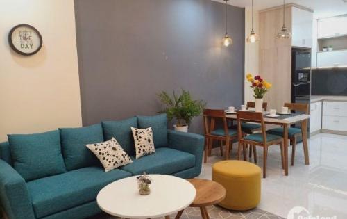 Chỉ 15 triệu/tháng! Sở hữu căn hộ Orchard Parkview, 2pn, 70m2, đầy đủ nội thất cao cấp, layout đẹp