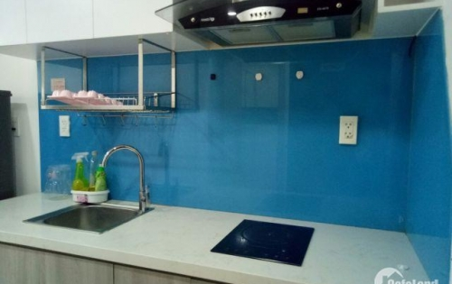 cần cho thuê gấp căn officetel orchard garden 36m2, 1 phòng ngủ nội thất ở giá 12 triệu/tháng