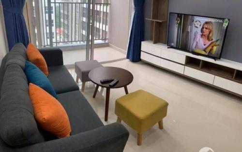 HOT! Căn hộ Golden Mansion, 2pn, 70m2, đầy đủ nội thất cao cấp, giá 17 triệu/tháng, view công viên