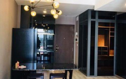 Cho thuê gấp căn hộ Golden Mansion, 1pn, 50m2, đầy đủ nội thất, 14 triệu/tháng bao phí, layout đẹp