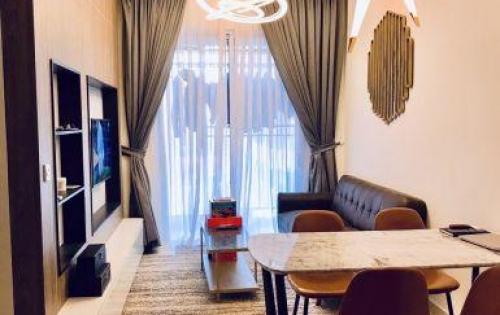 Hot! Cho thuê căn hộ Golden Mansion, 1pn, 50m2, đầy đủ nội thất, view Đông Nam, layout đẹp