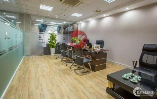 Văn phòng cho thuê Tân Bình dt 140m2 MT Phan Thúc Duyện giá 52tr LH: 0933725535 Phong