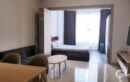 Cho thuê Botanica Premier chỉ 13tr/tháng với 1PN- full nội thất và hệ thống Smart-home, view SB