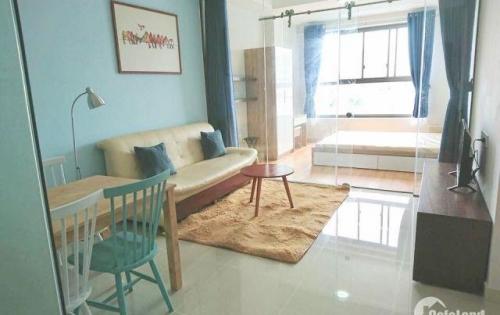 Gấp! Cho thuê căn hộ Botanica Premier, 1pn,50m2, đầy đủ nội thất cao cấp, view công viên, hướng ĐN