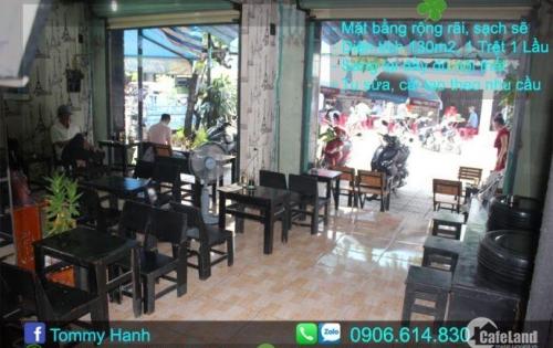 Cần NHƯỢNG LẠI MẶT BẰNG NGUYÊN CĂN 1 Trệt 1 Lầu, 8x8 Tây Thạnh-Tân Phú.