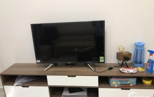 Cần cho thuê nhanh căn Richstar 65m2 2PN+2Wc FULL nội thất,View cực đẹp giá 13tr LH:0942096267