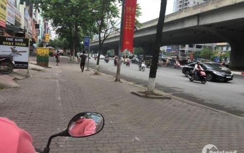 Cho thuê nhà Khuất Duy Tiến, Thanh Xuân , dt: 60m2x5t , 20tr/tháng.