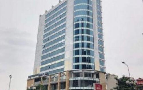 CĐT cho thuê văn phòng tòa Sao Mai Building Lê Văn Lương,diện tích thuê linh hoạt