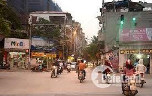 Cho thuê nhà Nguyễn Tuân, Thanh Xuân, dt: 70m2x2t, 35tr/tháng