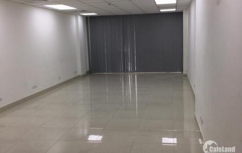 HOT_ Cho thuê sàn làm Vp tại Mỹ Đình dt 80m2, mt 5,5m Giá chỉ 15tr.