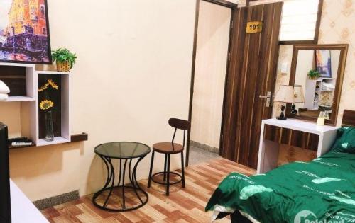 Phòng chuyên cho khách nước ngoài thuê, có thể vào ở luôn Tại Mễ Trì Nam Từ Liêm.