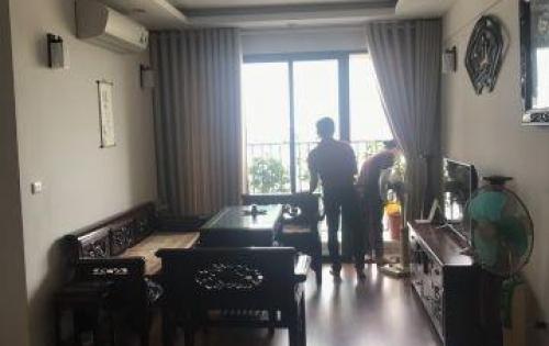 Cho thuê căn hộ 3N full nội thất vào ở được luôn tại Green stars
