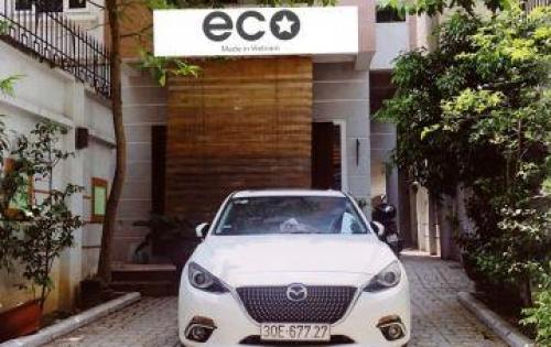 Cho thuê nhà riêng 60m2 x 3 tầng, ngõ rộng ô tô 7 chỗ vào nhà tại Xuân Đỉnh, Bắc Từ Liêm, Hà Nội