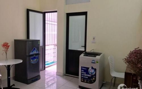 Cho thuê ccmn 35m2 đầy đủ nội thất tại đình thôn- mễ trì- nam từ liêm.