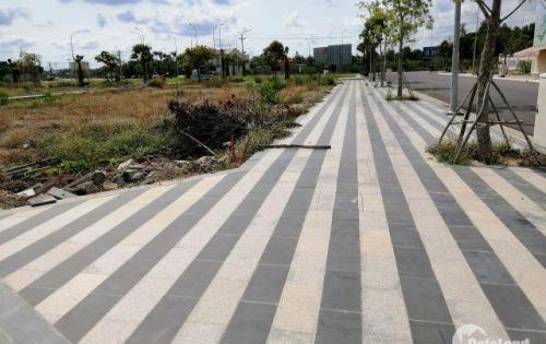 Cần bán gấp lô đất Thanh Sơn ngay Võ Văn Kiệt, xã Hòa Long